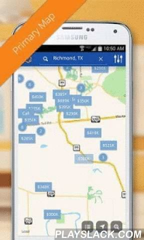"Homes.com 🏠 For Sale, Rent  Android App - playslack.com ,  Homes.com gives you access to millions of homes for sale and for rent across the United States. With our real estate app, you can procrastinate for days searching interactive maps, high-res property photos and other nifty things. Peep on the neighbors with our home values. Explore houses, condos, apartments, bungalows, dungeons and townhomes.""It's an app."" -- one of our usersWe believe in a simple approach to home search. Our goal…"