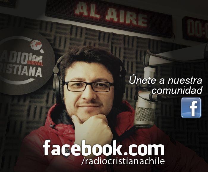Radio Cristiana. Escucha música Cristiana, Mensajes Cristianos y mucho más.