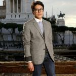 Andrès Caballero, the journey to the conquest of made in Italy