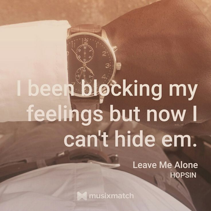 Sad Boy Alone Quotes: Best 25+ Leave Me Alone Ideas On Pinterest