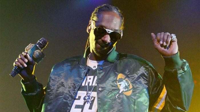 The Joker's Wild  - 2017  -  Star: Snoop Dogg.  GAME SHOW