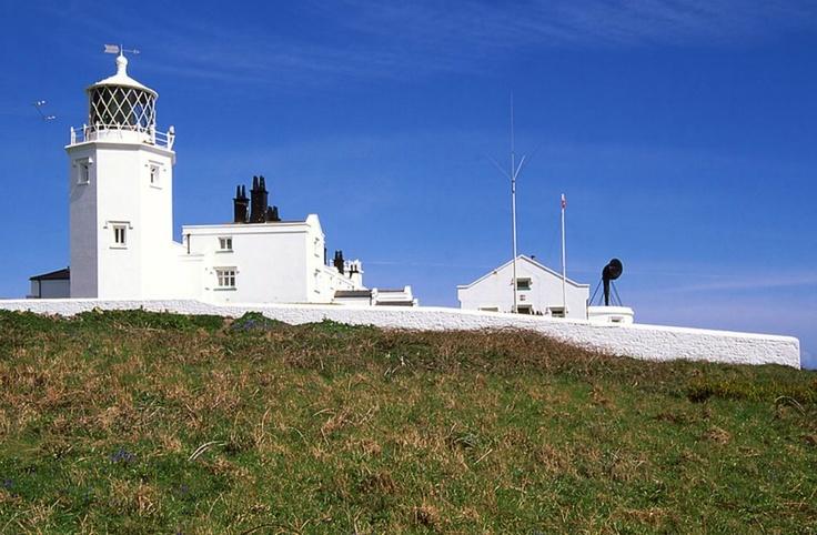 Lizard Lighthouse, Cornwall