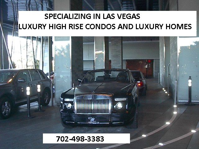 I can help you with all the luxury las vegas high rise condos and luxury homes-the ridges, macdonald highlands, anthem country club ...702-498-3383