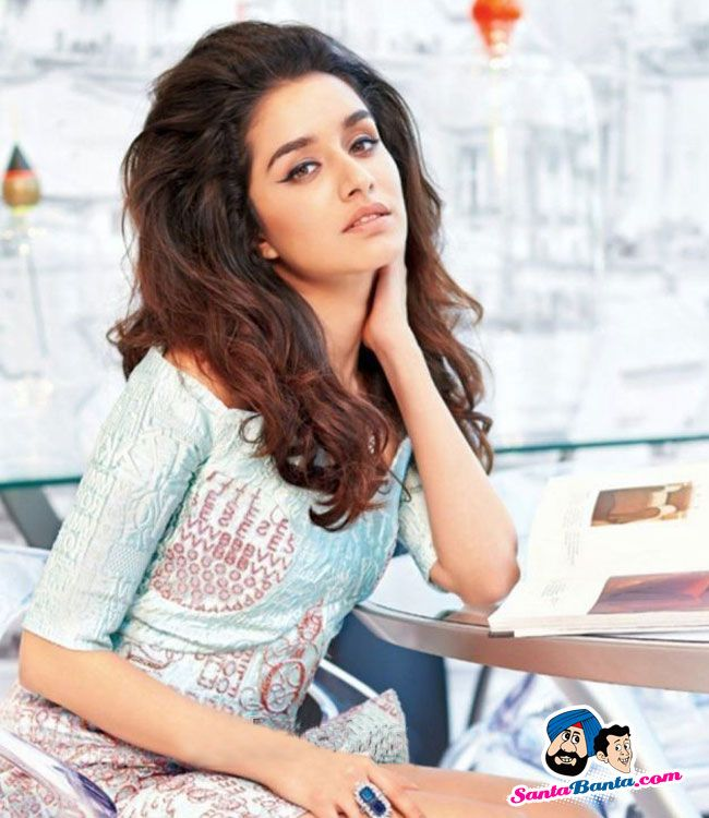 Shraddha Kapoor Image Gallery Picture # 54725