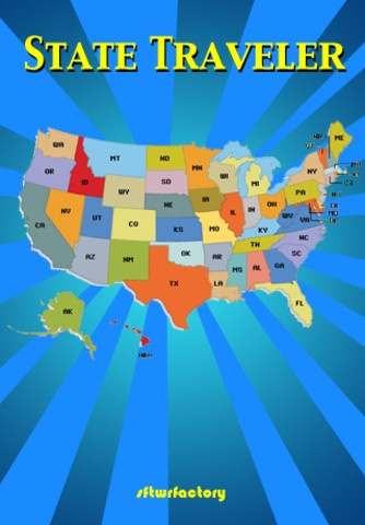 Visit all 50 of the United States (3 more - Hawaii, Nevada and Michigan - to go!)