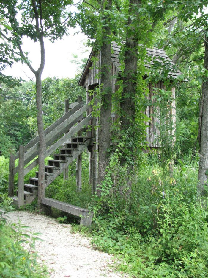 Best places to hike in Missouri. 2. Shaw Nature Reserve, Gray Summit