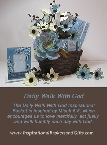 11 best religious christian gift baskets images on pinterest daily walk with god religious gift basket 4999 religiousgifts negle Gallery