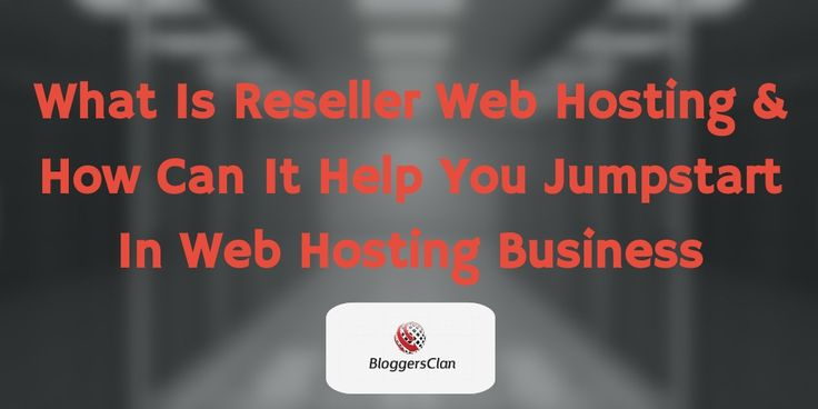What Is reseller web hosting?Check this guide to know the answer of this question and how reseller web hosting can help you start entrepreneurial journey.