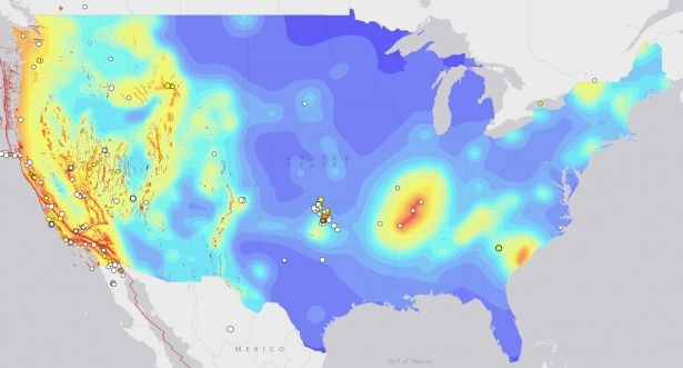 What's Causing the Huge Spike in Earthquakes in Oklahoma? | The Nation #fracking
