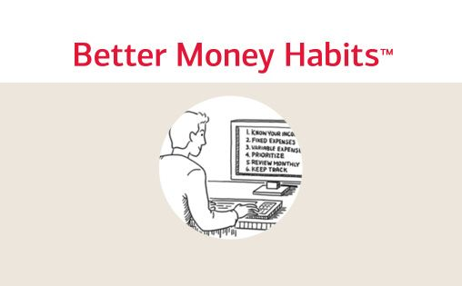 Learning how to budget your money is an important step in reaching your financial goals. Discover how to make a budget with this Better Money Habits video.