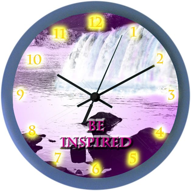 If You Think This Clock Is Ugly, You Should See The Rest Of Them at The Timeless Clock Shop.