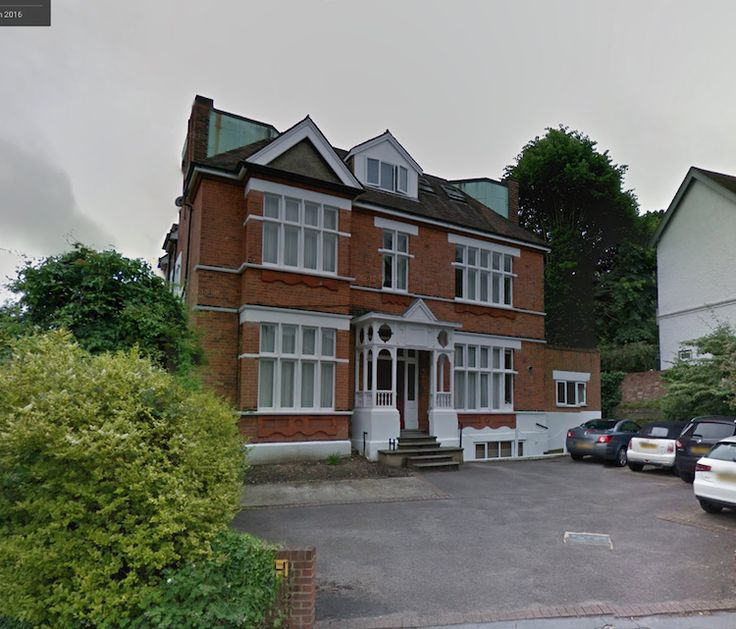 Croydon CR2 ground rents for sale producing £700 PA.