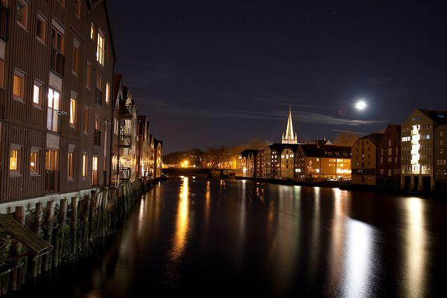 Trondheim | Flickr - Photo Sharing!