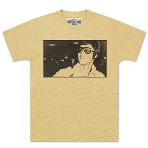 Bruce Lee Shades T-shirt