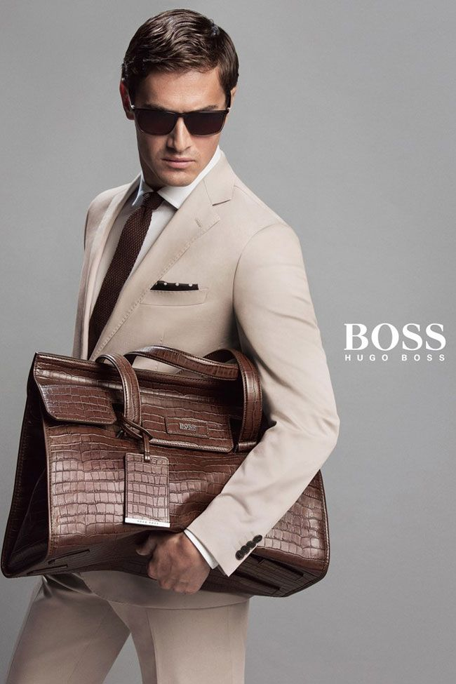Charlie Siem : la nouvelle icone chez Hugo Boss http://www.unmec.fr/charlie-siem-la-nouvelle-icone-chez-hugo-boss/