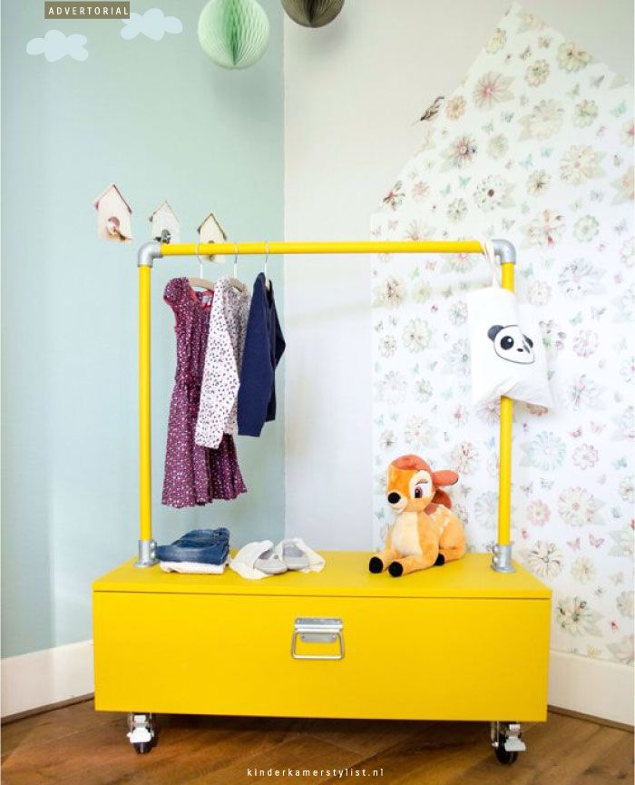 Meer dan 1000 idee n over kamers voor kleine meisje op pinterest meisjeskamers girls bedroom - Deco meisjes slaapkamer ...