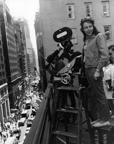 elaine may tribute to mike nichols