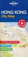 Lonely Planet handige stadsplattegronden van vele steden. Voor wie graag even zonder telefoon een stad ontdekt.
