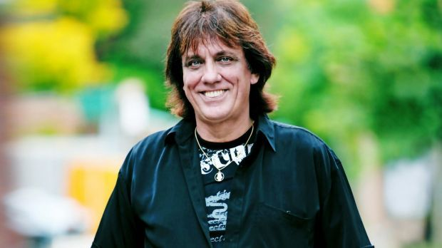 """Jonathan James """"Jon"""" English was an English-born Australian singer, songwriter, musician and actor.  Died at the age of 66 after complications while undergoing surgery, 10 March 2016."""
