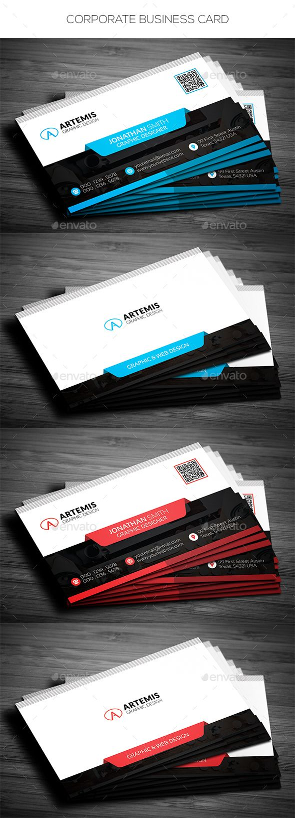 74 best business cards images on pinterest business card design business card design suitable for companies or personal use download here http colourmoves