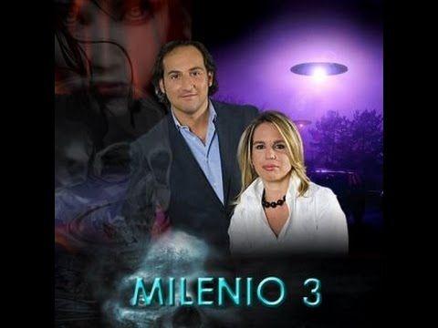 Milenio 3 Canarias Magica