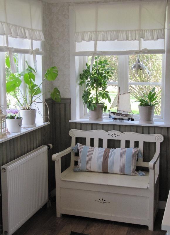 Mer enn 25 bra ideer om Gardinen für schlafzimmer på Pinterest - küche gardinen landhausstil