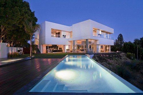 Case di lusso: voliamo a L.A.