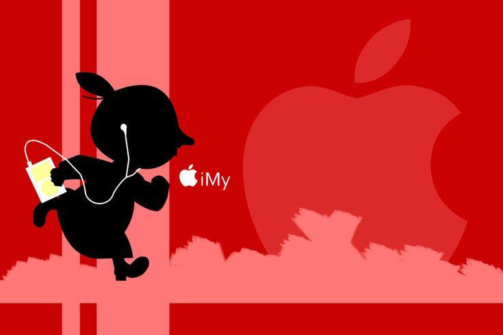 iMy Little My by Kiwikku.deviantart.com on @DeviantArt