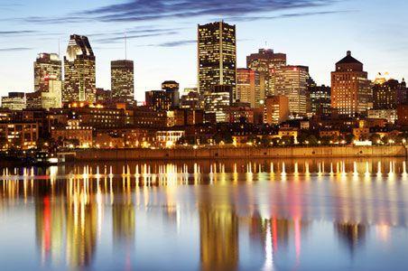 5 Affordable (and 2 Splurge-Worthy) Girlfriend Getaways~~ Montreal