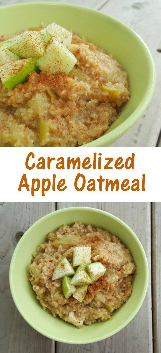 how to make creamy oatmeal recipe