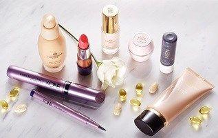 Поддержка продаж – Раздел для Консультантов | Oriflame Cosmetics