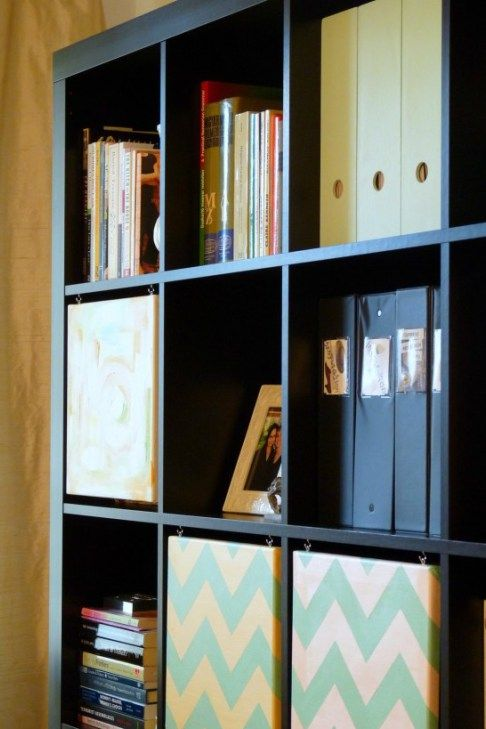 ikea expedit bookcase ideas for storage ikea hacks