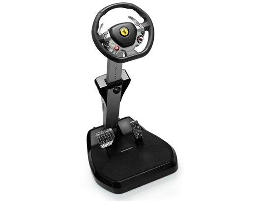 Volant Xbox 360 Thrustmaster Ferrari