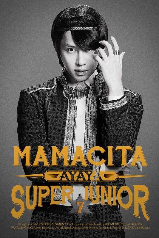 Super Junior are matadors in a new batch of teaser photos for 'MAMACITA' comeback | allkpop.com