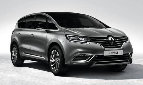 #Renault #Espace. Le crossover  robuste et fluide qui réinvente l'élégance d'un véhicule sans égal.