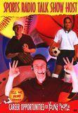 Sports Radio Talk Show Host [DVD] [2003]