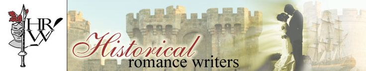 Historical Romance Writers: The Leader in Historical Romance (website for book listings)