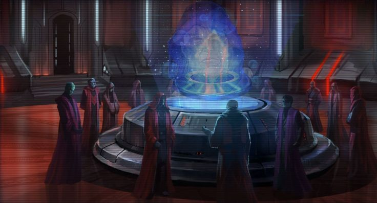 Emperor loki communicating with the sith council my art edits and creations pinterest sith - Muur hutch ...
