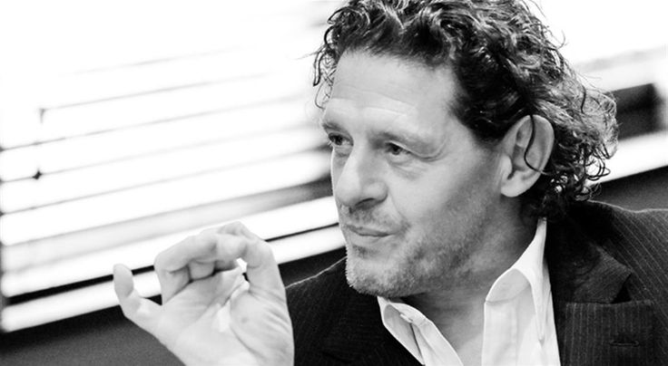 Marco Pierre White's 10 Tips for Success #food #recipes #spiralizer