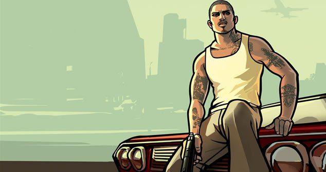 GTA: San Andreas ganhará versão remasterizada | Office Cyber - Soluções em Mídias Digitais. #GTASanAndreas #GTA