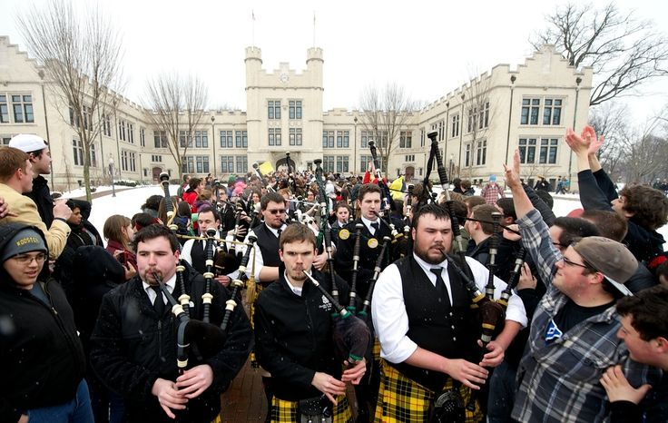 Community Post: 20 Signs You Went To The College Of Wooster