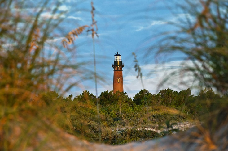 Currituck Beach Light, Corolla, North Carolina