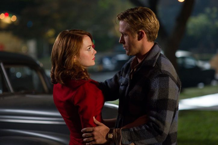 Why Ryan Gosling and Emma Stone Should Be Dating (Sorry, Andrew Garfield!)