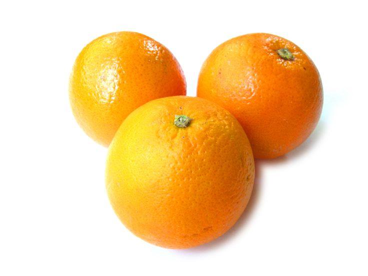 Orange You glad we have so many ways to preserve oranges like with baking soda, sugar, rosemary and salt!