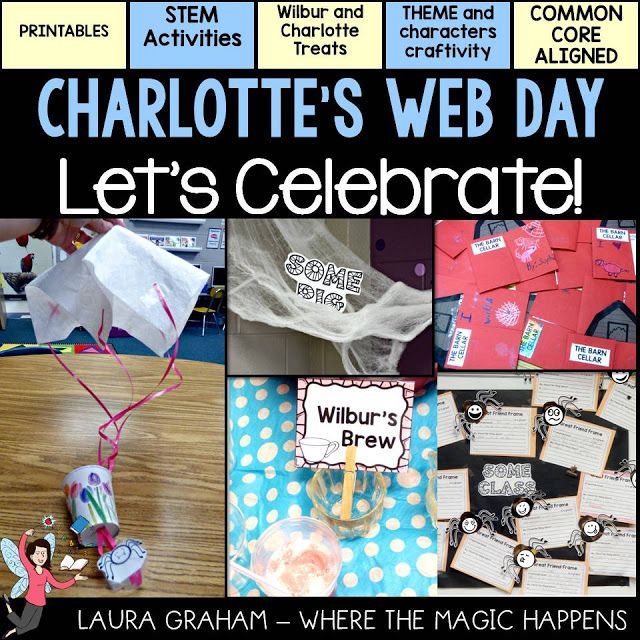read aloud charlottes web wiring diagrams