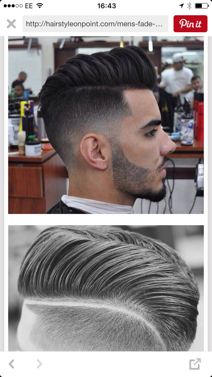 popular fade haircuts 1000 images about s fades and back amp sides on 2302