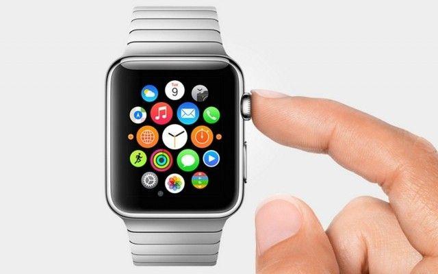 Apple Watch ganha comercial oficial