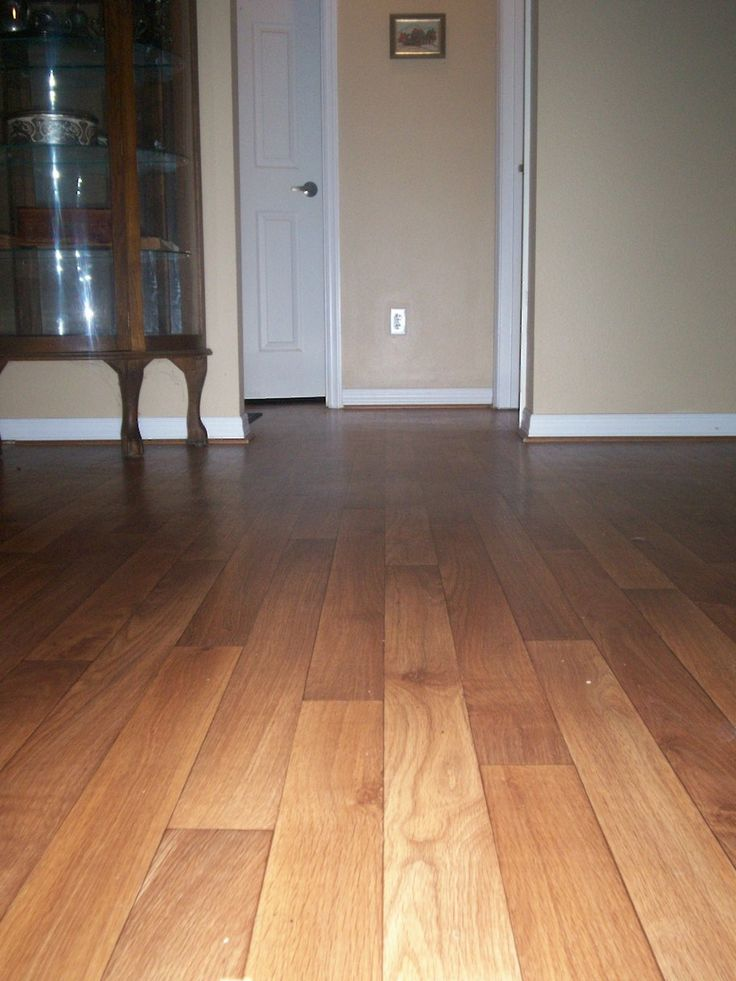 Best 25 Faux Wood Flooring Ideas On Pinterest Wood