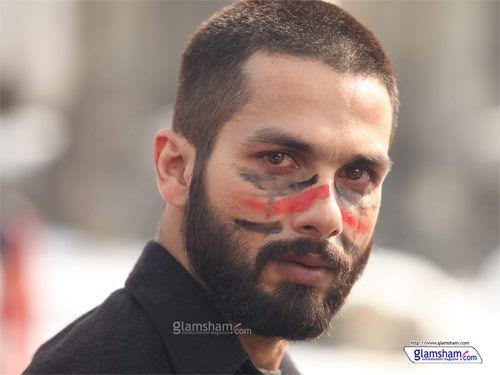 Shahid Kapoor: HAIDER has stripped me off more than R... RAJKUMAR
