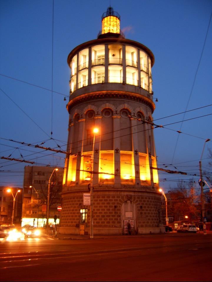Muzeul Pompierilor Bucuresti